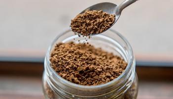 Сколько может храниться растворимый кофе без потери вкуса и аромата