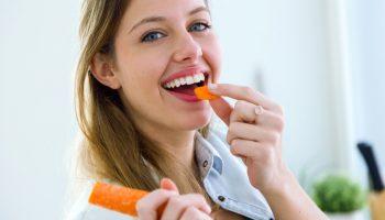 5 продуктов, которые полезно есть в зимнее время года