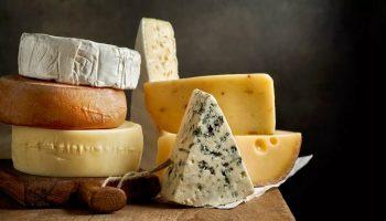 5 причин есть сыр почаще (и дело тут не в кальции)