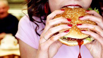 5 продуктов которые забивают сосуды в организме