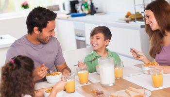 Какие продукты напрасно едят по утрам