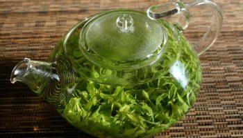 В каком чае больше всего полезных веществ