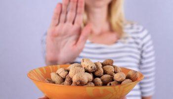 5 причин отказаться от арахиса навсегда