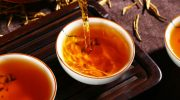 «Золотые чайные почки»: во сколько обойдется чашка любимого напитка китайских императоров