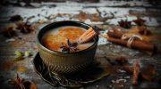Что такое чай масала и почему он больше похож на суп