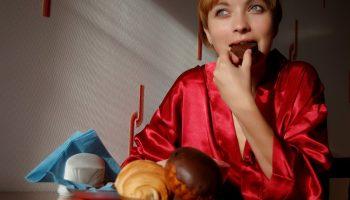 Какие продукты лучше не есть перед сном