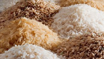 Сколько окрасов есть у риса и какой из них самый полезный