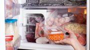 5 продуктов, которым категорически противопоказана заморозка
