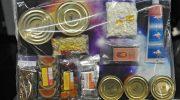 Тюбики для космонавтов: сколько видов блюд входит в меню на орбите