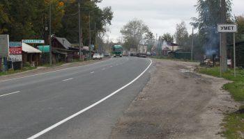 За что мордовский поселок Умет прозвали Шашлыкоградом