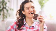 Сколько можно съесть шоколада за раз и не пожалеть об этом