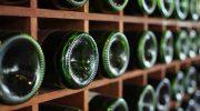 Зачем в стеклянных бутылках для напитков делают донышко вогнутой формы