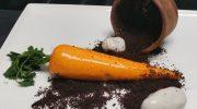 Пицца из бисквита и торт-морковь: как повар Бен Черчилль готовит абсолютно нереальные десерты