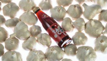 Зачем в Швейцарии продают газировку со вкусом чеснока