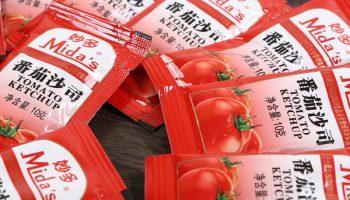 Почему кетчуп родом из Китая и что было в оригинальном рецепте вместо томатов