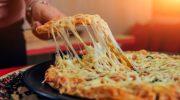 Почему пиццу признали самым полезным завтраком