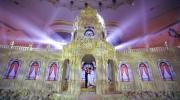Где был приготовлен самый большой свадебный торт «Дворец Цвингер»