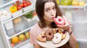 5 продуктов, которые не стоит есть людям с плохой памятью