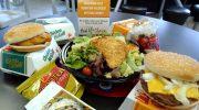 5 блюд из Макдональдса, которые намного калорийнее их гамбургеров