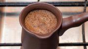 5 ошибок при варке натурального кофе, которые делают практически все