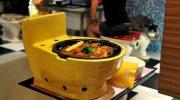 5 самых странных подач блюд в ресторанах, которые оценит далеко не каждый