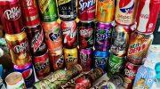 5 вкусов газированных напитков, которые не каждый отважится попробовать
