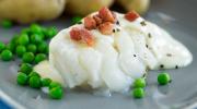 Почему запах блюда Лютефиск может сбить с ног даже самых стойких
