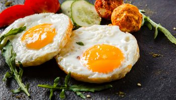 5 способов приготовления яиц в Азии, от которых у европейцев мурашки по коже