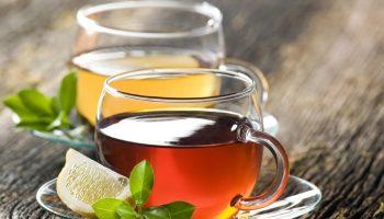Как выглядит привычная нам чашка чая в разных странах мира