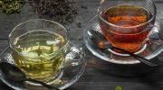 5 неожиданных отличий черного и зеленого чая, помимо вкуса и цвета
