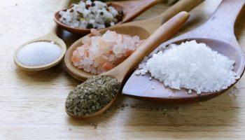 Какая соль считается самой полезной