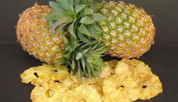 Почему в сушеных фруктах калорий раз в пять больше, чем в свежих