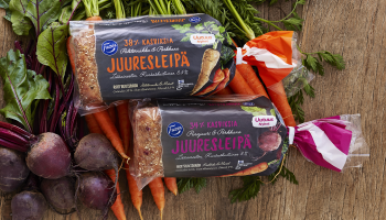 Хлеб от финской компании Fazer Food Services прославился необычным составом ингредиентов