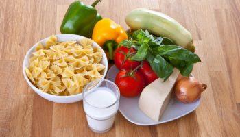 Несочетаемые продукты, которые не стоит есть вместе