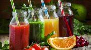 Из каких продуктов можно приготовить самые полезные соки