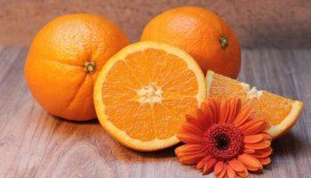 Почему в апельсинах обычно ровно 10 долек