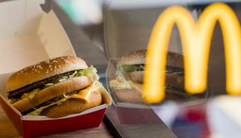 Самые неудачные блюда Макдональдса за всю историю его существования