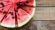 Косточки каких фруктов не стоит выбрасывать