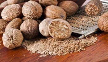 Почему в Саудовской Аравии действует запрет на мускатные орехи