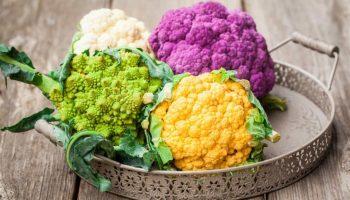 5 самых необычных сортов овощей, о существовании которых вы не знали