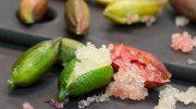 Почему пальчиковый лайм называют фруктовой икрой из Австралии