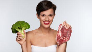 5 продуктов, которые с легкостью могут заменить мясо вегетарианцам