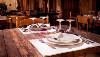 8 ресторанов с одним-единственным блюдом в меню