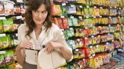 Какой продукт чаще всего крадут в супермаркетах Европы