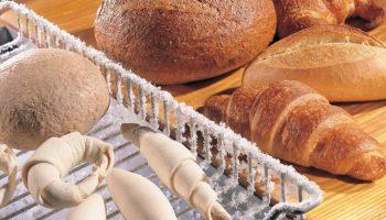 Почему в Америке продают хлеб в морозилках