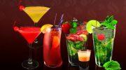 Самые популярные коктейли, которые можно выпить в любом уголке мира