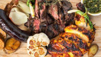 Кухни мира которые стараются избегать люди на правильном питании
