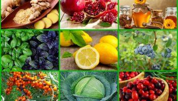 Природные антибиотики, которые есть в каждом холодильнике