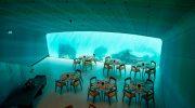 Ресторан, который стоит посетить тем, кто мечтает побывать на дне моря