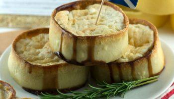Scotсh pie — обычный пирог с необычным наполнением
